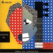 Disco Orfeu da Conceição