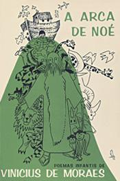 livro arca de noe vinicius de moraes