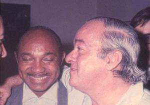 Com Lupiscínio Rodrigues
