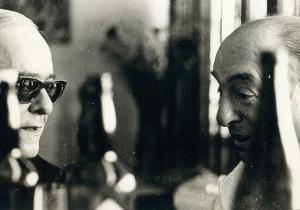 Com Pablo Neruda