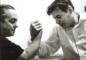 Vinicius e Tom, a parceria que mudou a música popular brasileira e mundial
